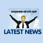 Corporate Tai Chi News